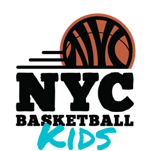 nyc basketball kids logo